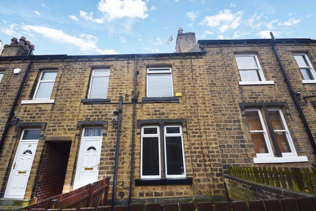 Thumbnail Terraced house to rent in May Street, Crosland Moor, Huddersfield