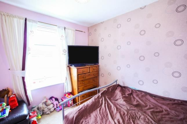 Bedroom Two of Forest Road, Winsford, Cheshire CW7
