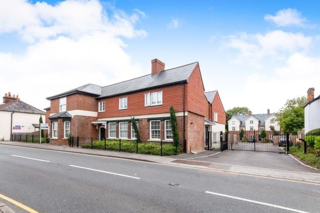 Thumbnail Flat for sale in 150 High Street, Woking, Surrey