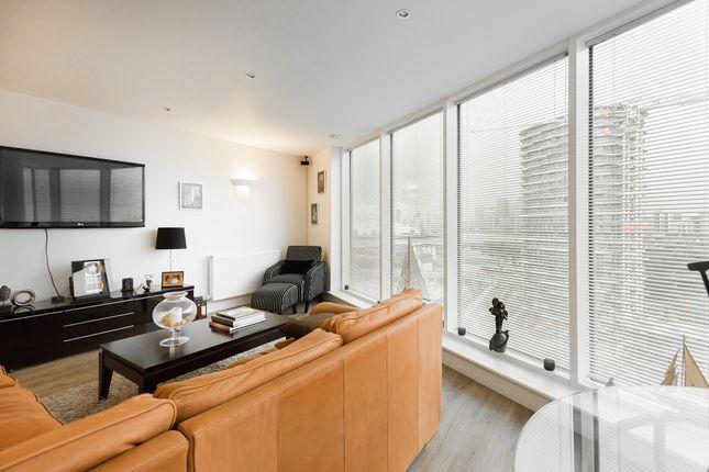Thumbnail Flat to rent in Western Gateway, Alaska Apartments, Western Gateway