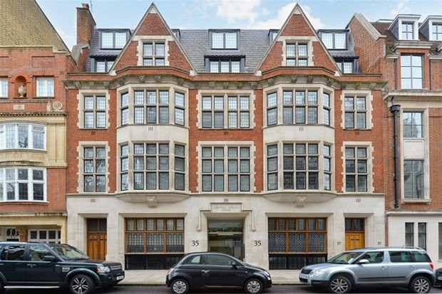 Thumbnail Property to rent in Great Peter Street, London