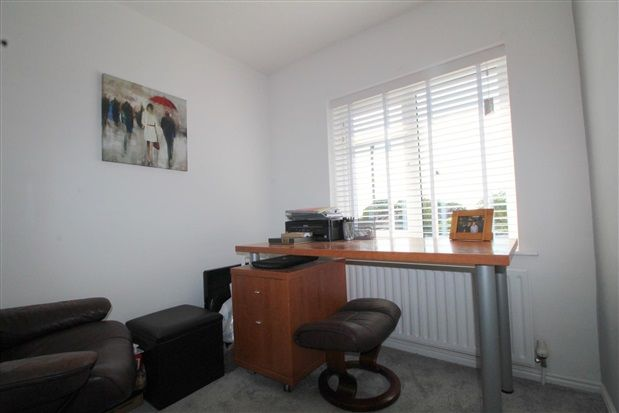 Bedroom Three of Cedar Avenue, Euxton, Chorley PR7