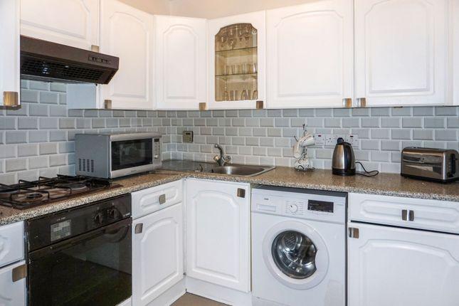 Kitchen of 19 Nelson Street, Greenock PA15