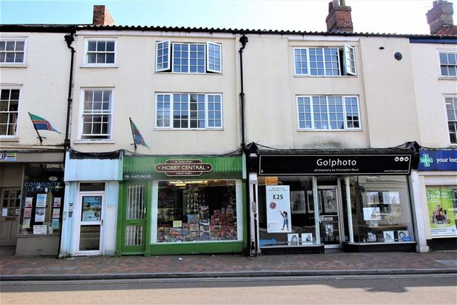 Thumbnail Property for sale in Queen Street, Market Rasen