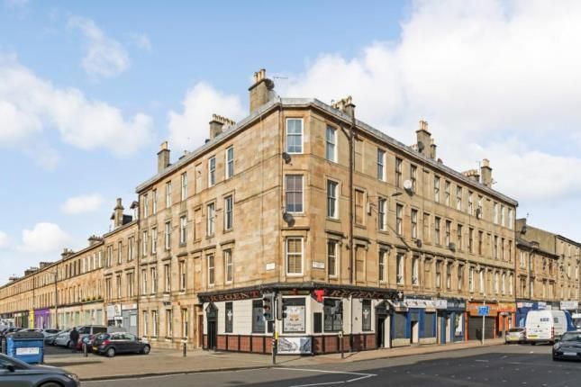 Thumbnail Flat for sale in Nithsdale Road, Strathbungo, Glasgow, Lanarkshire