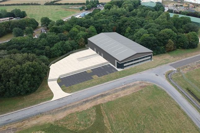 Thumbnail Warehouse to let in Plot 4000, Westcott Venture Park, Westcott, Buckinghamshire