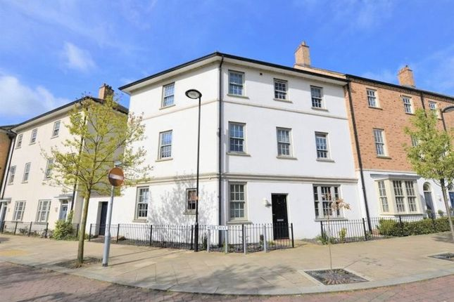 6 bed terraced house for sale in Clickers Place, Northampton