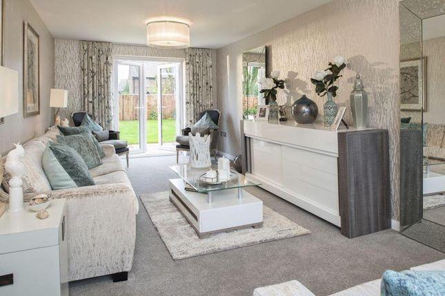 "4 bedroom detached house for sale in ""Thornbury"" at Butt Lane, Thornbury, Bristol"