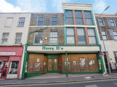 Thumbnail Property for sale in High Street, Ramsgate