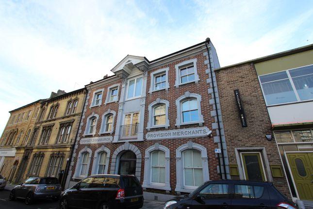St Michaels Street, Southampton SO14