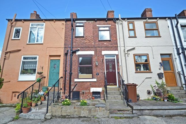 2 bed terraced house for sale in Bottom Boat Road, Stanley, Wakefield