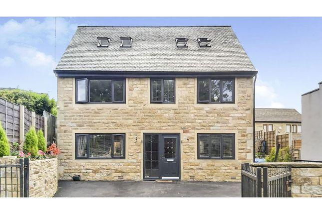 Thumbnail Detached house for sale in Den Lane, Springhead