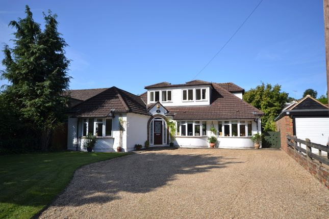 Thumbnail Detached house for sale in Vale Road, Chesham
