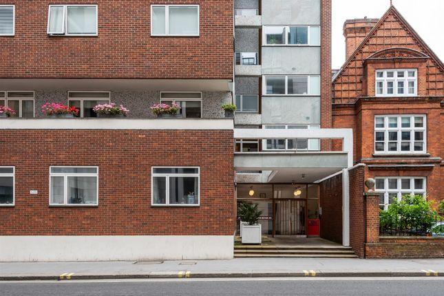 Thumbnail Flat for sale in Amen Lodge, Warwick Lane, London