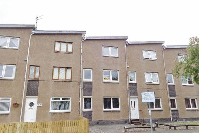Thumbnail Flat to rent in Aitken Court, Leven