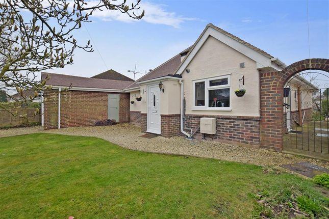 Thumbnail Bungalow for sale in Highdown Way, Ferring, Worthing, West Sussex