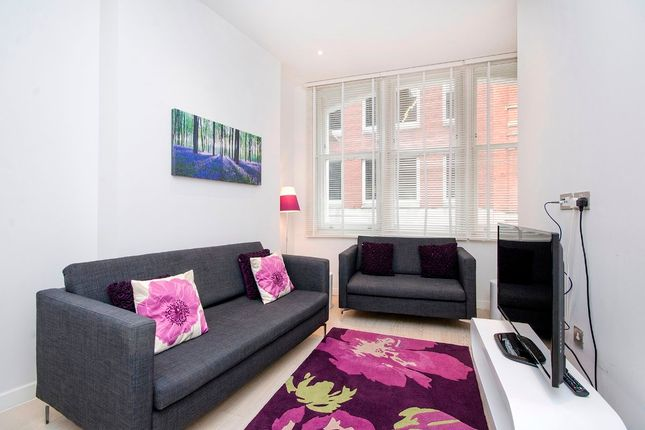 Thumbnail Flat to rent in West Street, Covent Garden