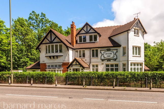 Thumbnail Flat for sale in London Road North, Merstham, Redhill