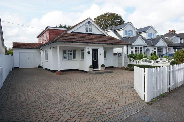 Thumbnail Detached house for sale in Springvale, Gillingham