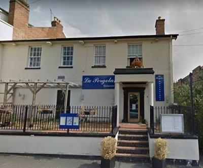Thumbnail Restaurant/cafe to let in La Pergola, 31 Augusta Place, Leamington Spa, Warwickshire