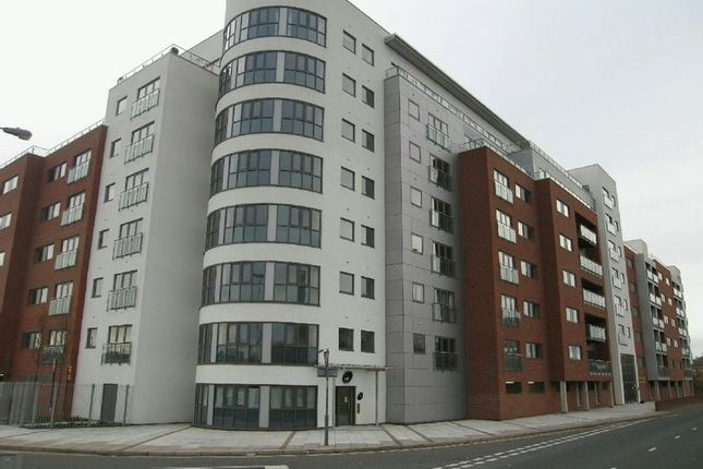Thumbnail Flat to rent in Leeds Street, Liverpool