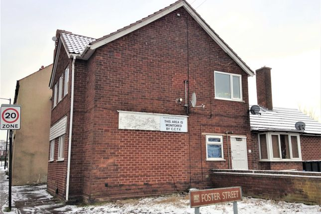 Thumbnail Flat to rent in Blakenall Lane, Blakenall, Walsall, West Midlands