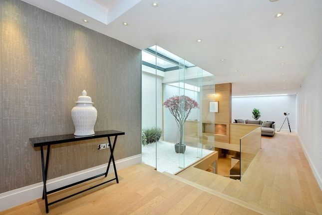 Thumbnail Property to rent in Horseferry Road, Westminster