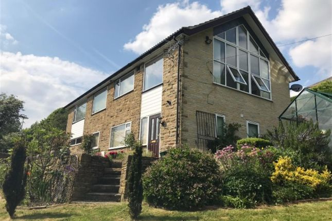 Thumbnail Detached house for sale in Lower Bank House, Pudsey