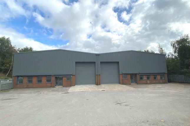 Thumbnail Industrial to let in The Green, Birstall, Leeds