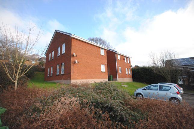 Studio to rent in Phoenix Close, Bursledon, Southampton SO31