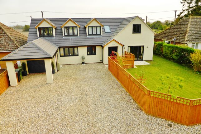 5 bed detached house for sale in Newmans Close, Upton, Didcot