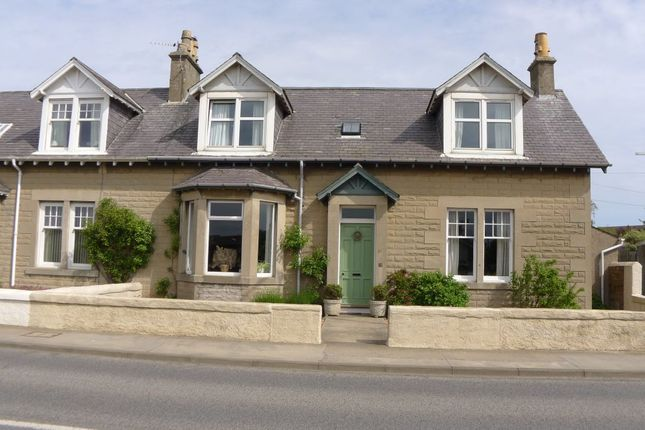 Thumbnail Semi-detached house for sale in 37 Viewforth Place, Pittenweem