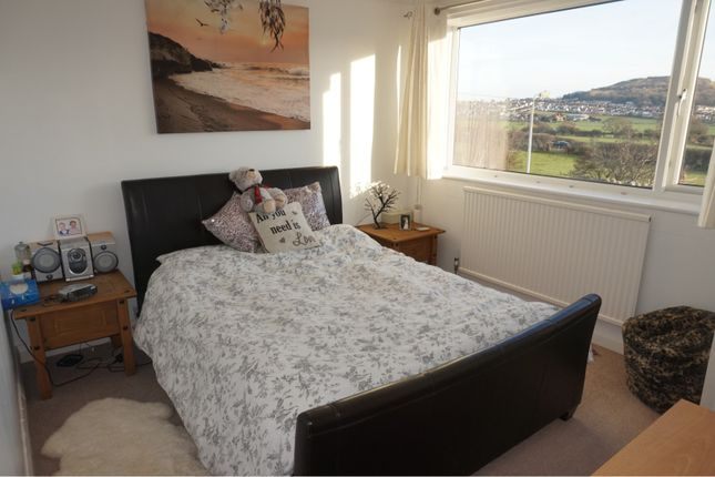 Bedroom of Llanrhos Road, Llandudno LL30