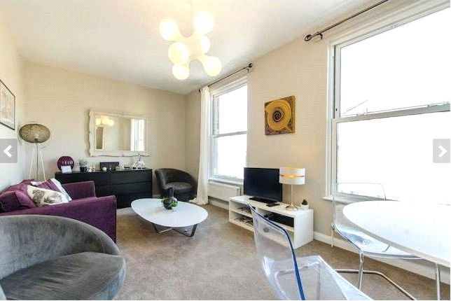 3 bed property to rent in Lilford Road, London