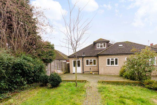 Thumbnail Property for sale in Benhilton Gardens, Sutton