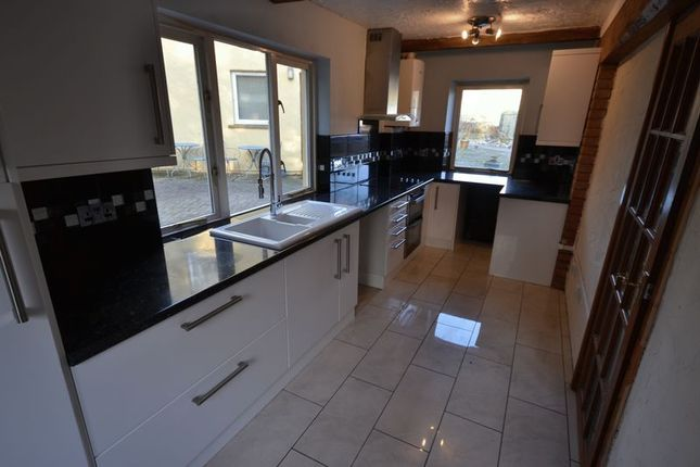 Thumbnail Semi-detached house to rent in Goodwick