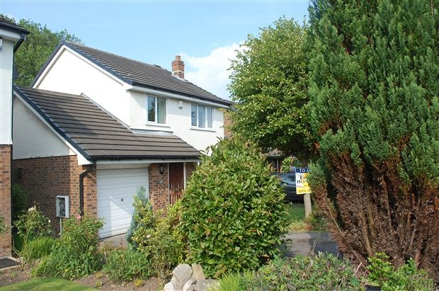 Thumbnail Property to rent in Fairways, Fulwood, Preston