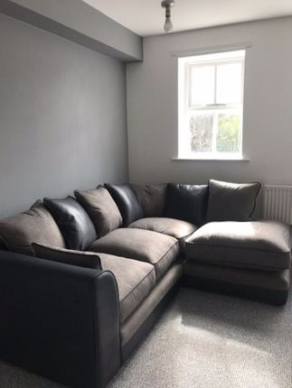 Thumbnail 3 bed property to rent in Radbourne Street, Derby
