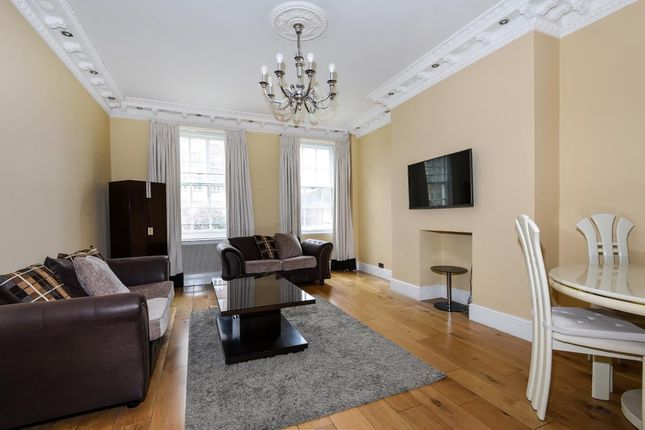 2 bed flat to rent in Eyre Court, St Johns Wood NW8,