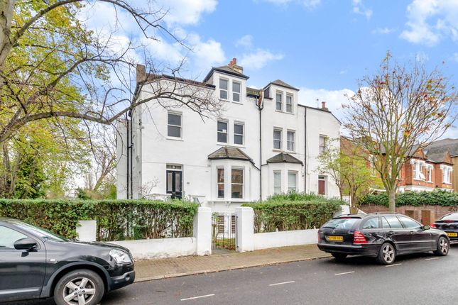 Thumbnail Flat for sale in Culverden Road, Balham, London