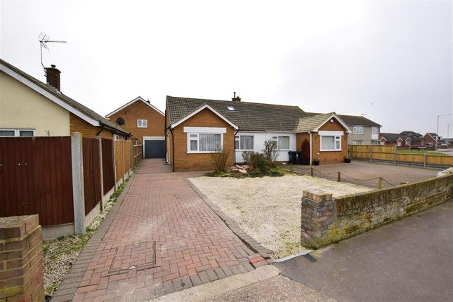 4 bed bungalow for sale in Northwood Road, Broadstairs, Kent CT10
