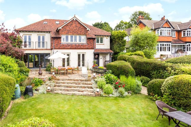 Detached house for sale in Hook Hill, South Croydon