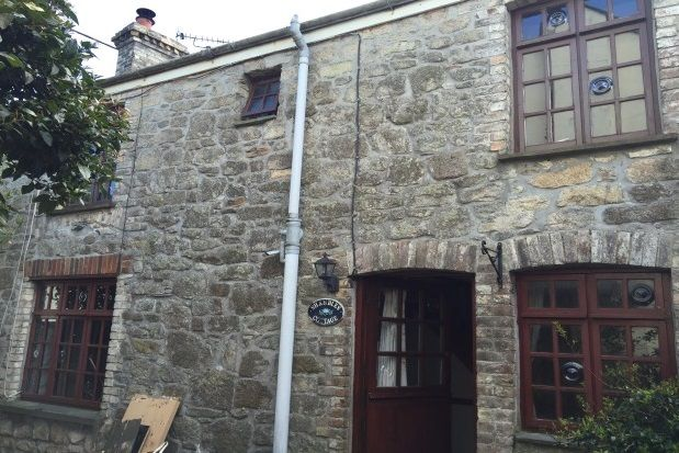 2 bed cottage to rent in St. Stephen, St. Austell