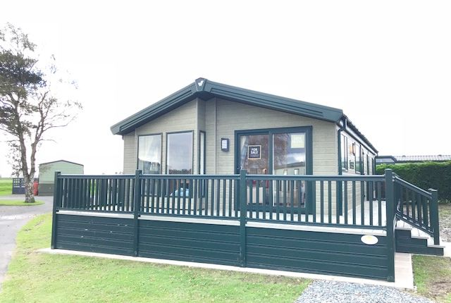 Thumbnail Lodge for sale in Sampool, Levens