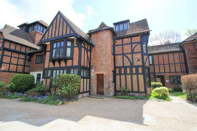 2 Bed Flat For Sale In Branksome Park Road Camberley Surrey