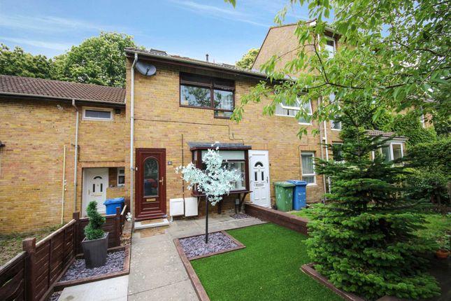 Terraced house for sale in Inchwood, Bracknell