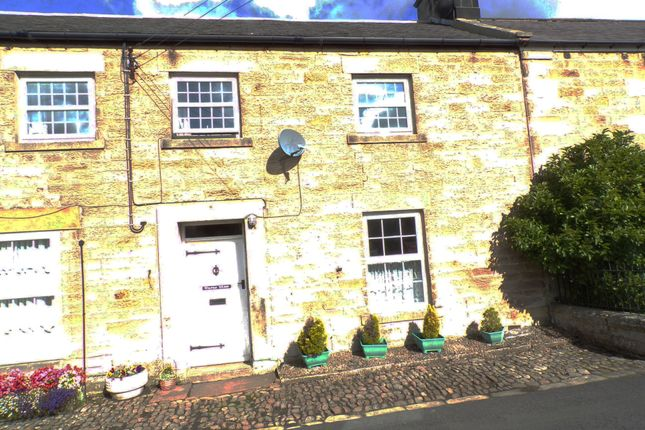Thumbnail Terraced house for sale in East Woodburn, Hexham