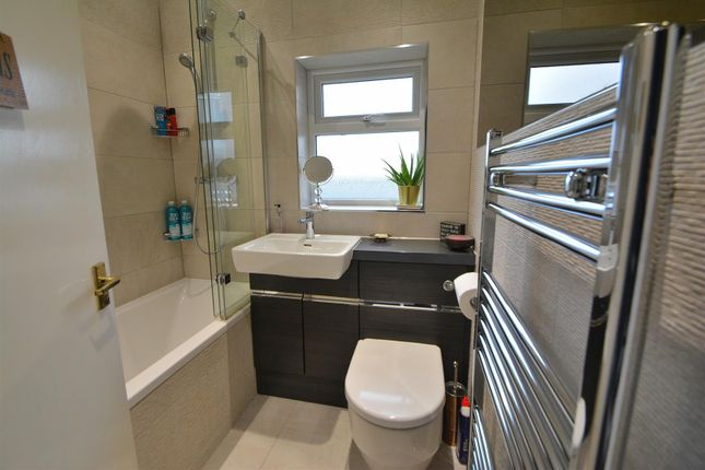 Bathroom of Hawthorne Avenue, Long Eaton, Nottingham NG10