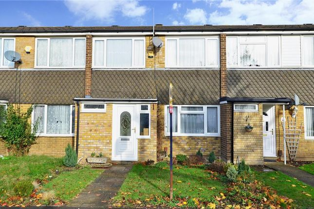 Thumbnail Terraced house for sale in Dickson Court, Sittingbourne, Kent