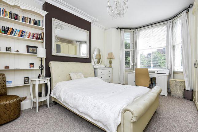 2 bed maisonette for sale in Byrne Road, London